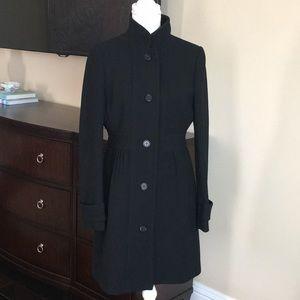 🧥J. Crew Double Cloth Coat 🧥